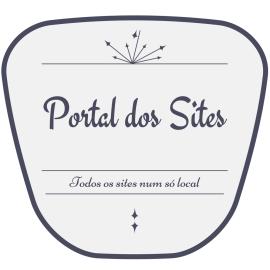 Portal dos Sites – Estatísticas 2015