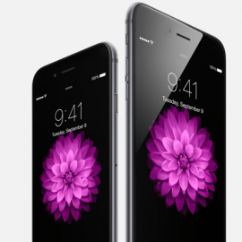 Novo iPhone 6 (iOS 8 e Apple Watch) anunciados hoje
