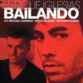 """Enrique Iglesias – Bailando (as """"outras"""" versões)"""